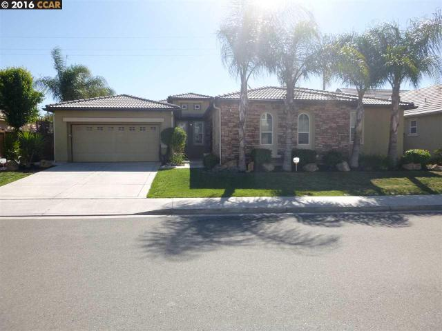 2986 Blumen Ave, Brentwood, CA