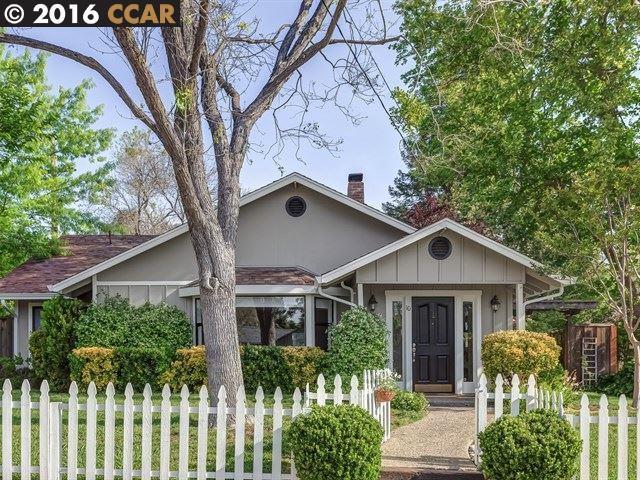 10 Karol Ln, Pleasant Hill, CA