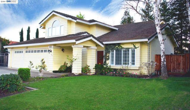3764 Mohr Ave, Pleasanton CA 94588