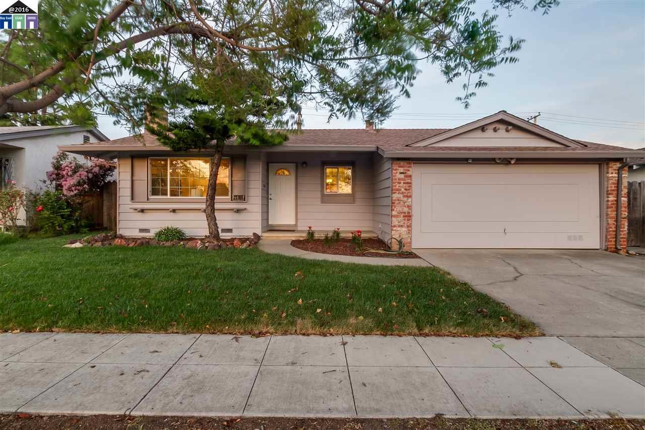 25188 Lindenwood Way, Hayward, CA