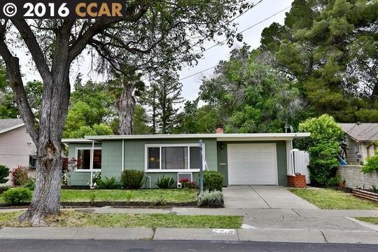 2004 N 6th St, Concord CA 94519