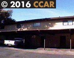 1580 Frisbie Ct #APT 13, Concord, CA
