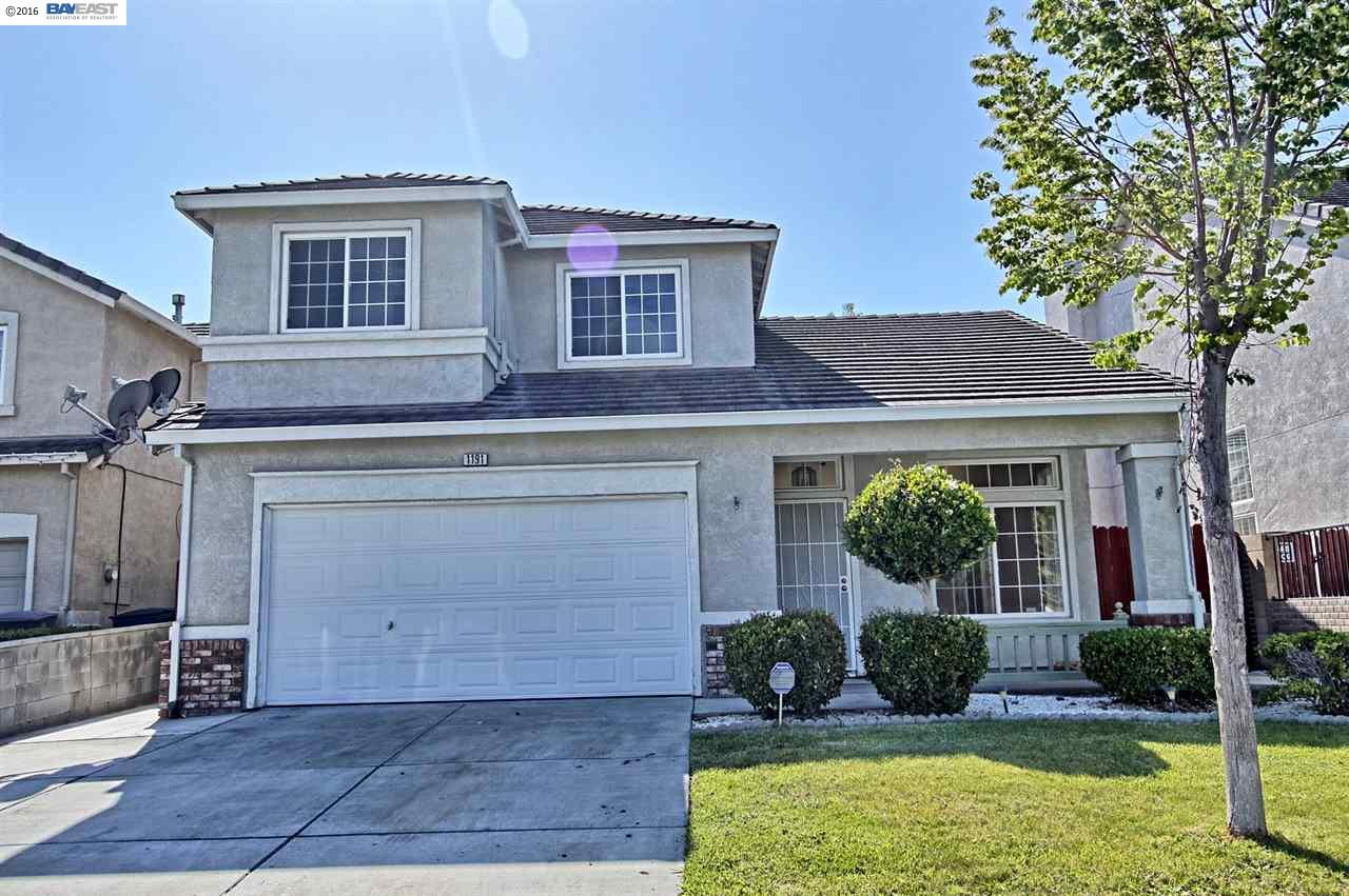 1191 Fruitwood Ct, Tracy, CA