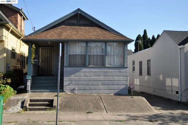 2122 Emerson St, Berkeley CA 94705