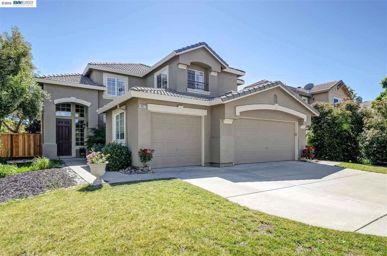 1677 Whipoorwill St, Livermore, CA