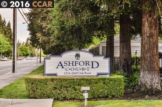 2588 Oak Rd #APT 239, Walnut Creek, CA