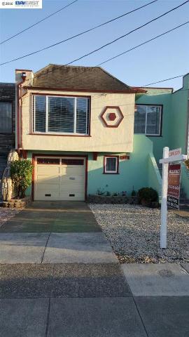 265 Lobos St, San Francisco CA 94112