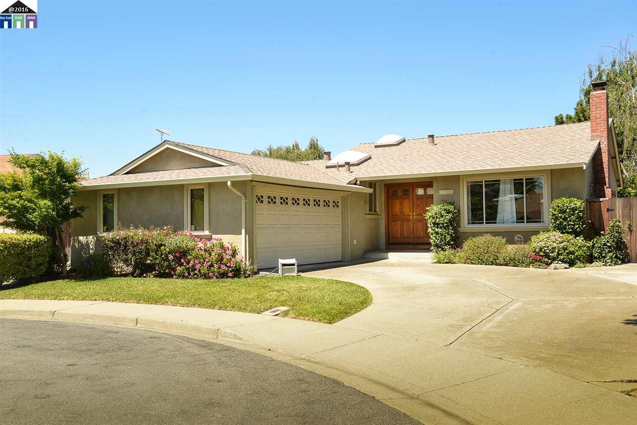 5521 Dewey Pl, Fremont, CA