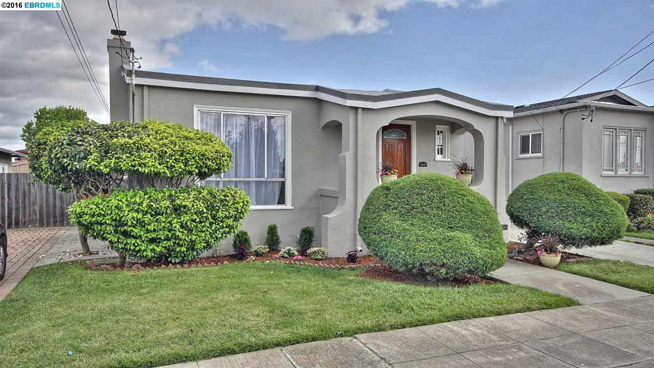 2718 Monticello Ave, Oakland, CA