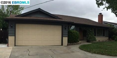 3213 Longview Rd, Antioch, CA