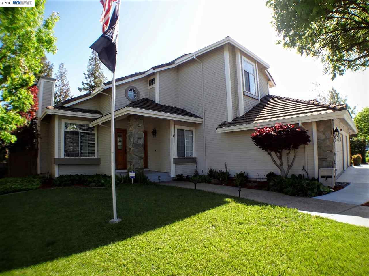 3189 Salisbury Ct, Livermore, CA