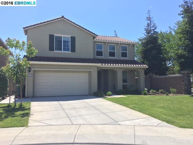 497 Shannon Way, Oakley, CA