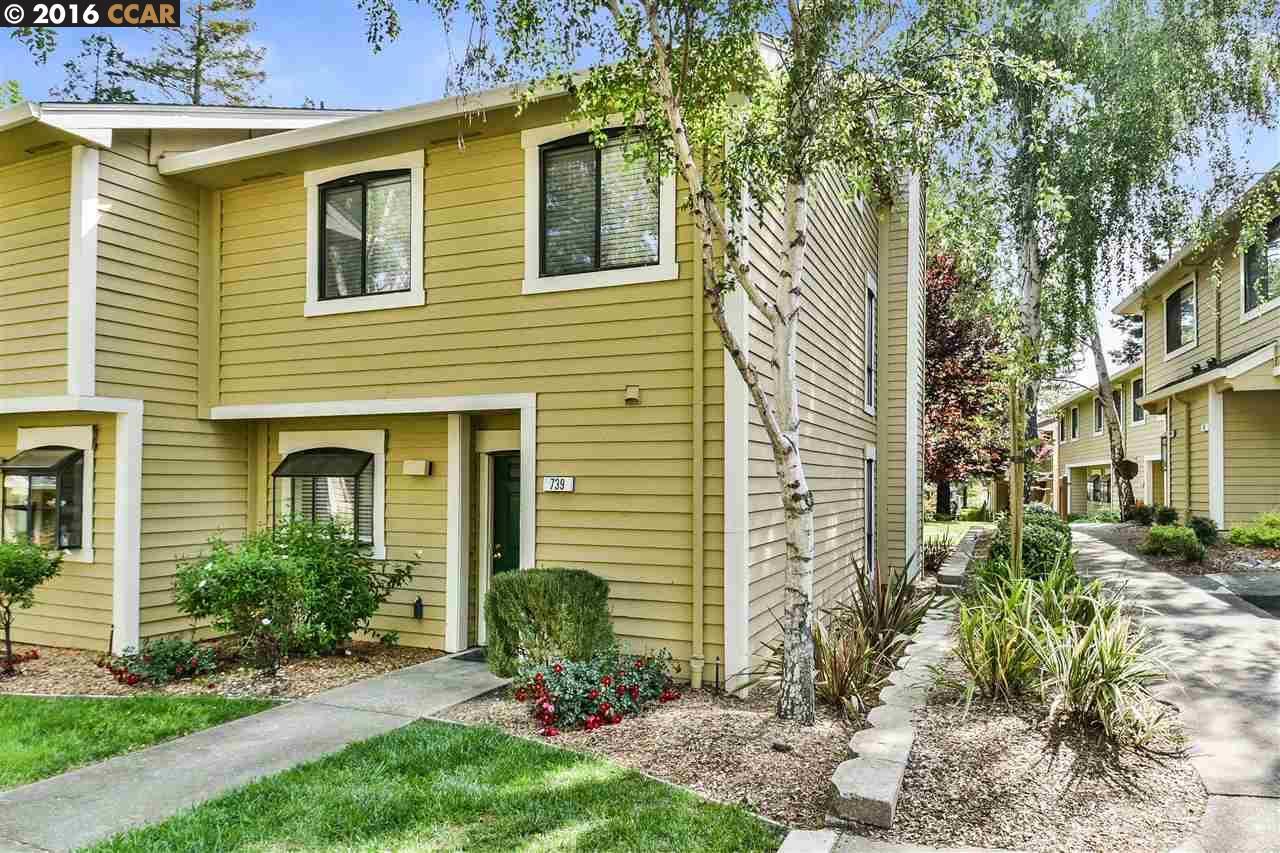 739 Center Ave, Martinez, CA