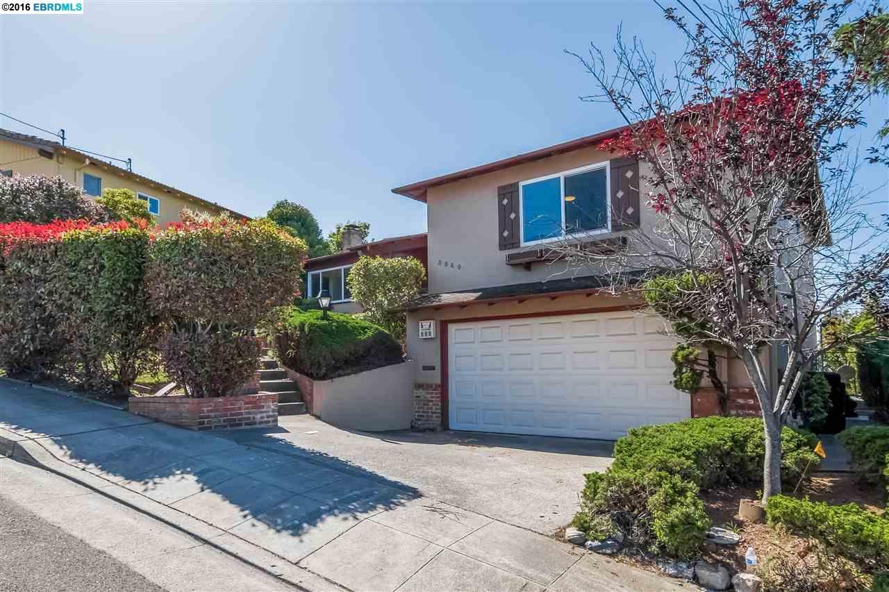 3640 Malcolm Ave, Oakland, CA