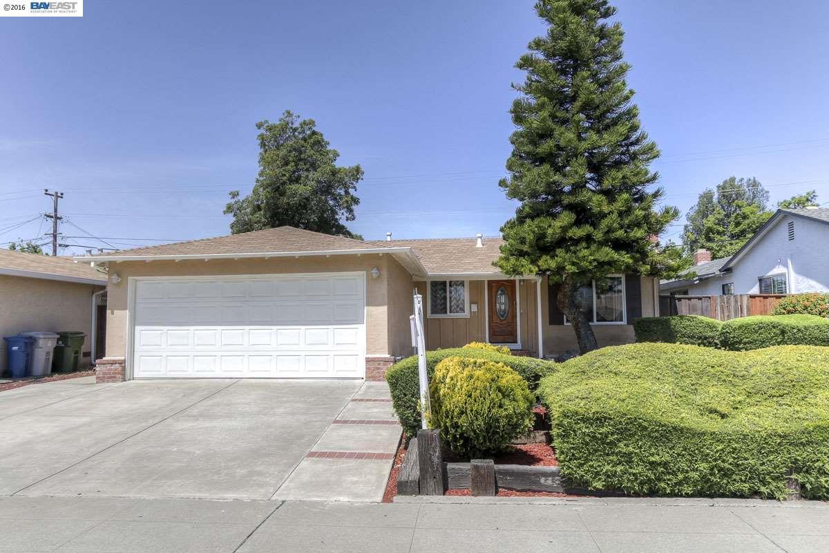 5057 Curtis St, Fremont, CA