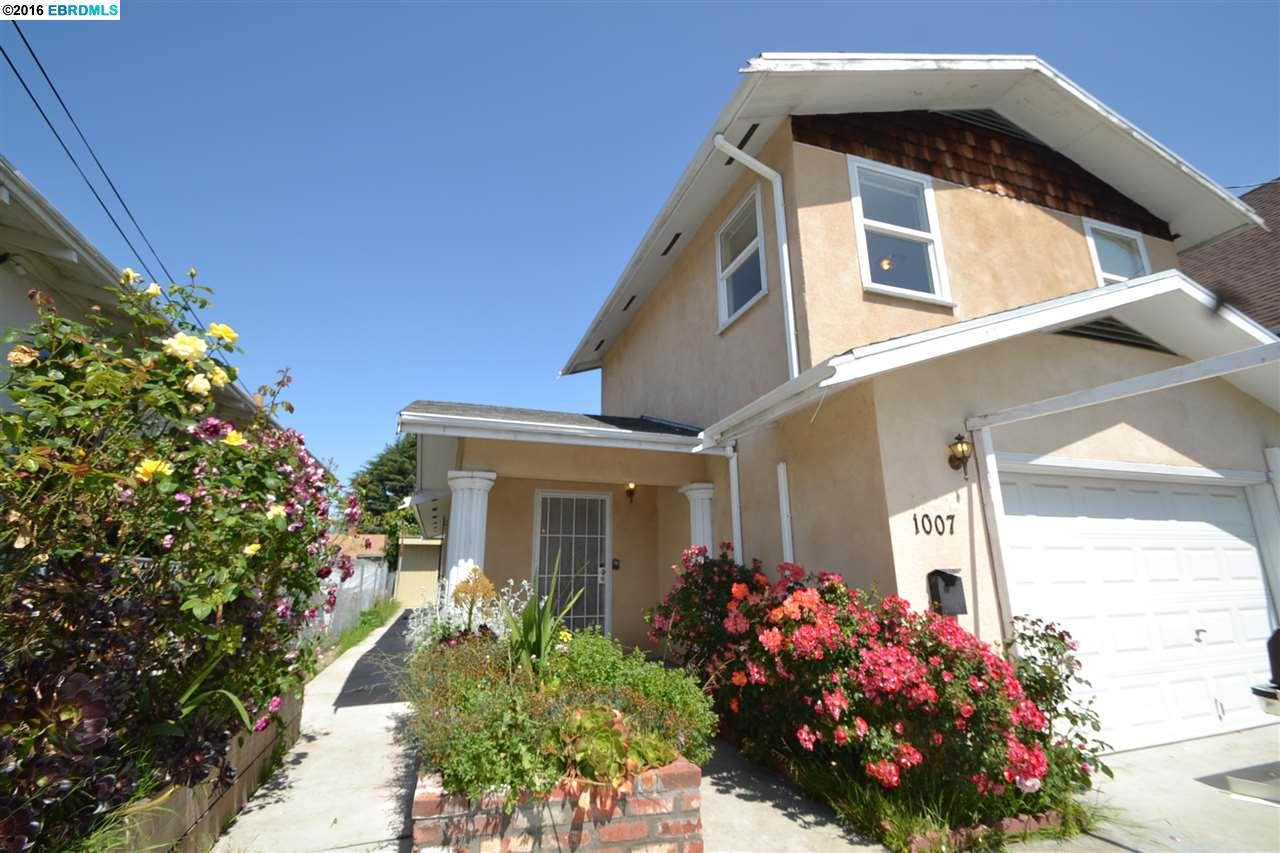 1007 107th Ave, Oakland, CA