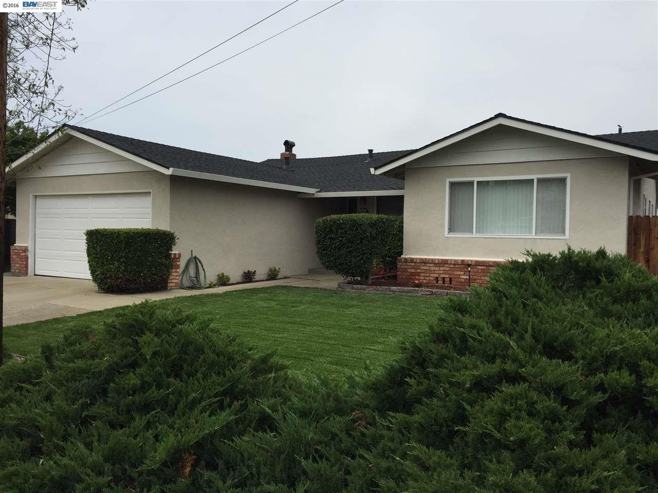 696 Sonoma Ave, Livermore, CA