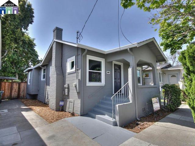 2614 Sacramento St, Berkeley CA 94702