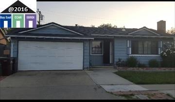 26725 Peterman Ave, Hayward, CA