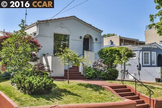 278 Vernon St, Oakland, CA