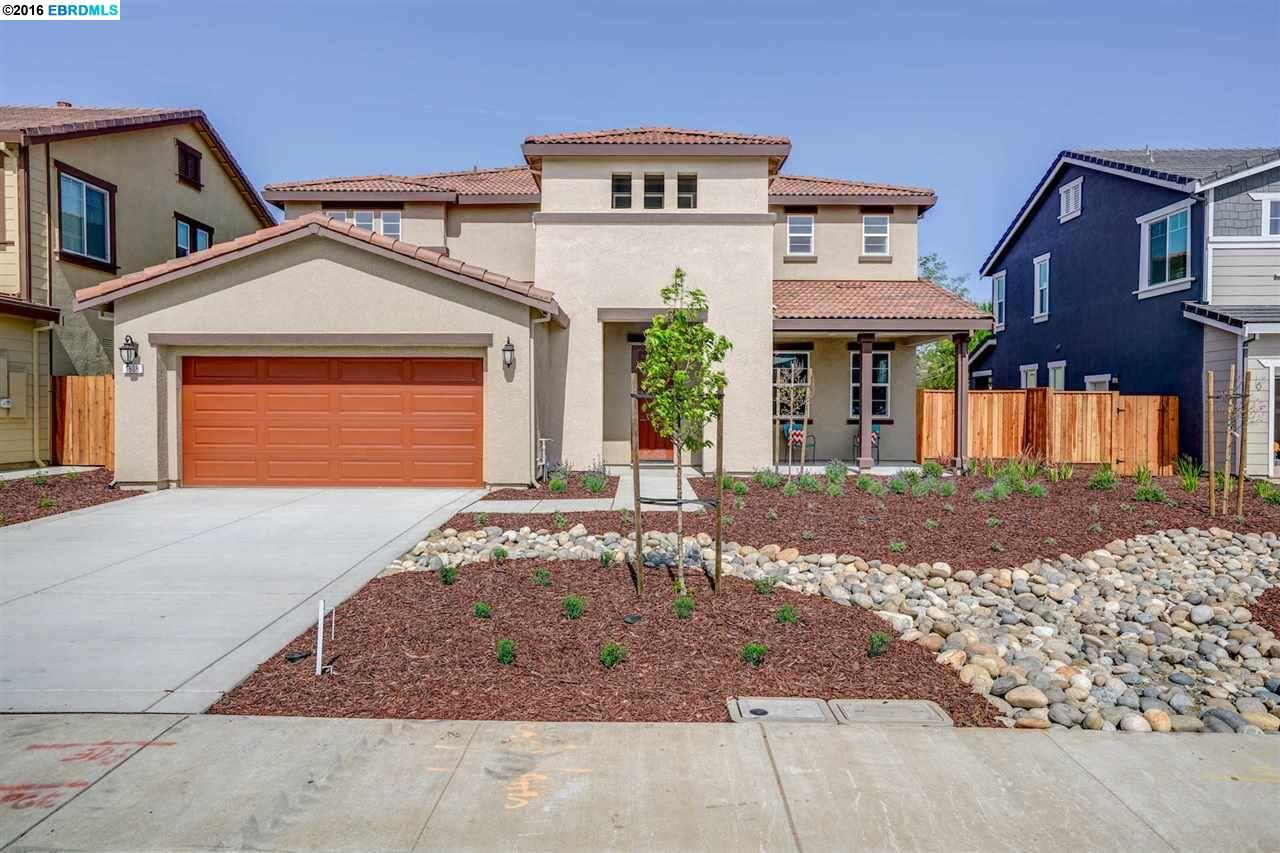 1602 Coventry Dr, Oakley, CA