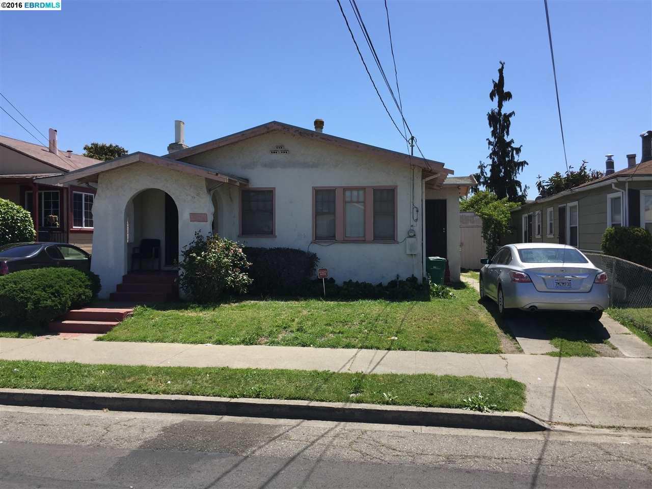 1962 82nd Ave, Oakland, CA