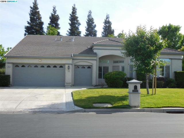1800 Jubilee Dr, Brentwood, CA