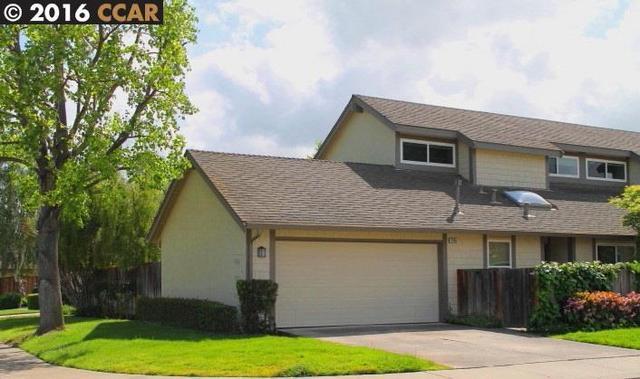 2386 Bay Meadows Cir, Pleasanton CA 94566