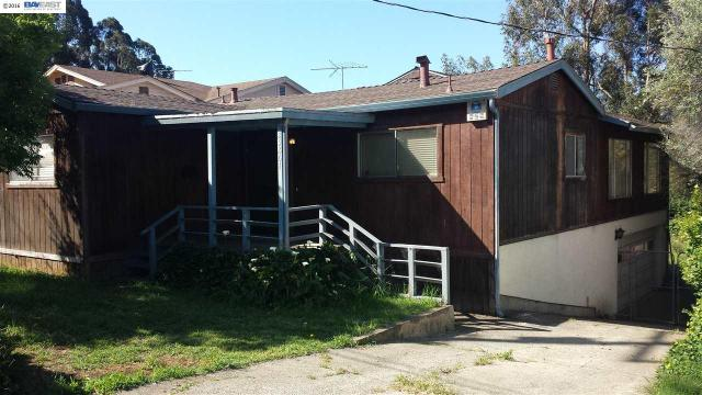 25861 Westview Way, Hayward CA 94542