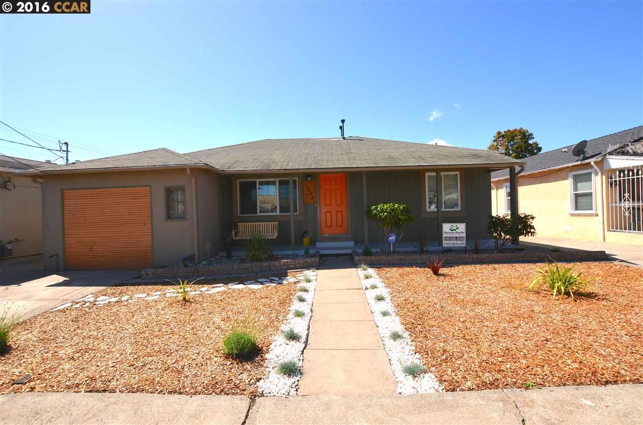 1924 Esmond Ave, Richmond, CA