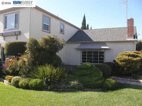 296 Blossom Way, Hayward, CA
