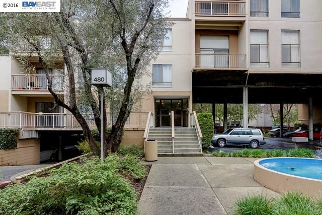 480 Civic Dr #APT 101, Walnut Creek, CA