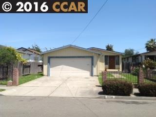 608 S 30th St, Richmond, CA