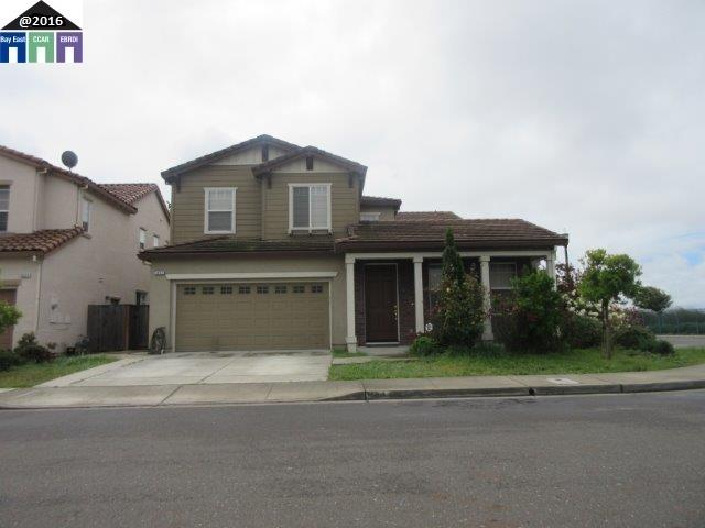2842 Seadrift Cir, Hayward, CA
