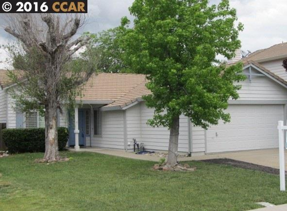 5139 Furlong Way, Antioch, CA