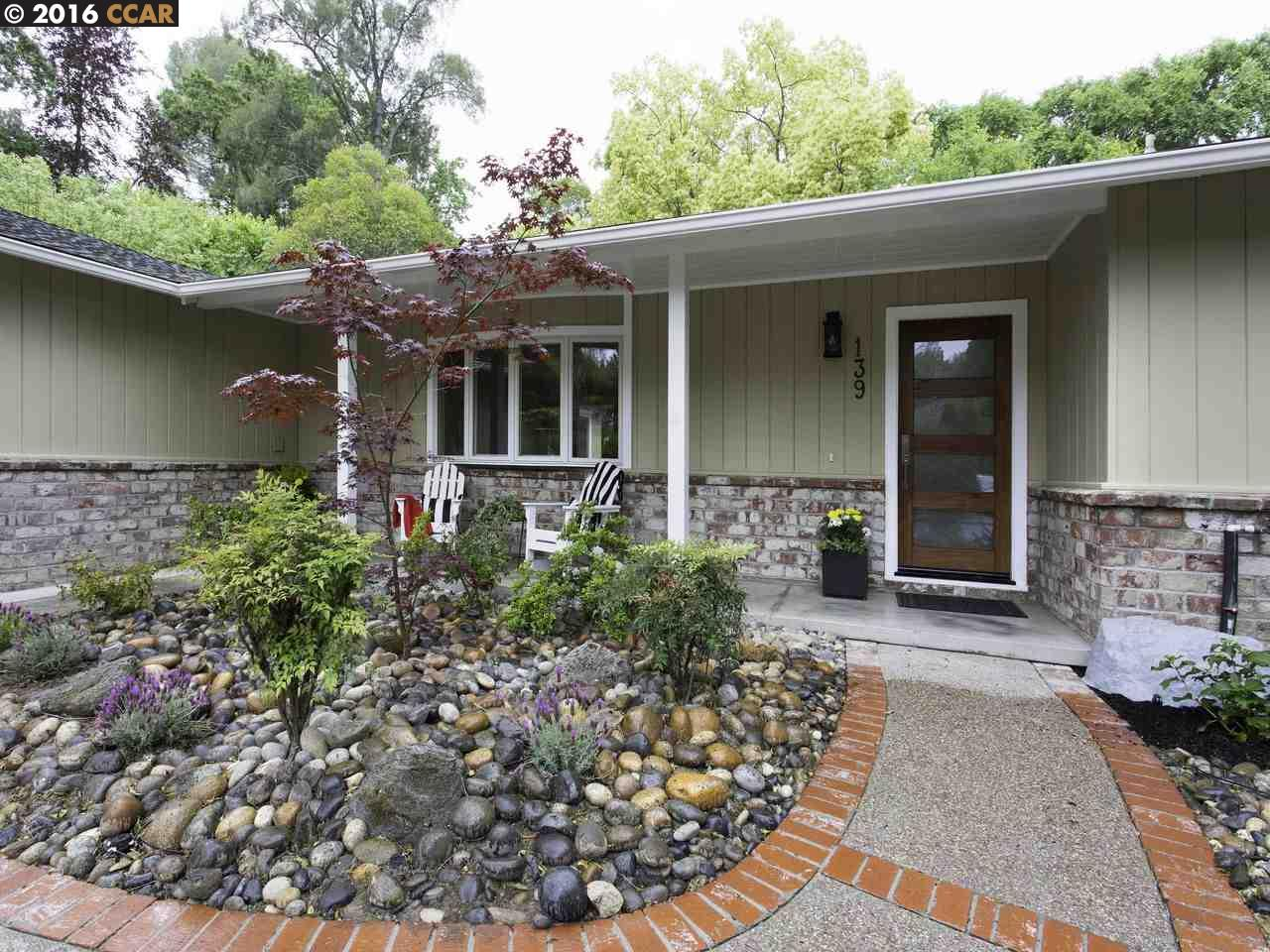 139 Cragmont Dr, Walnut Creek, CA