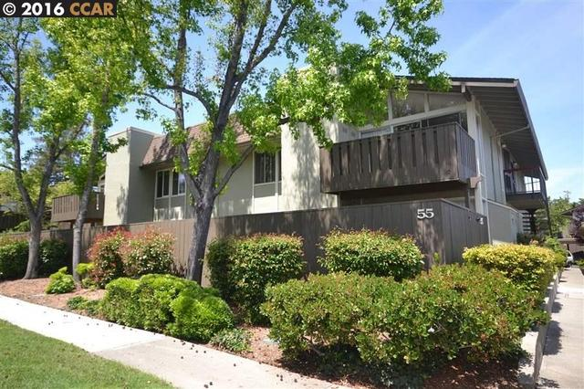 55 Massolo Dr #APT H, Pleasant Hill CA 94523