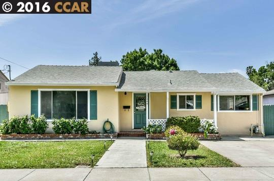 2444 Mountain View Dr, Concord CA 94520