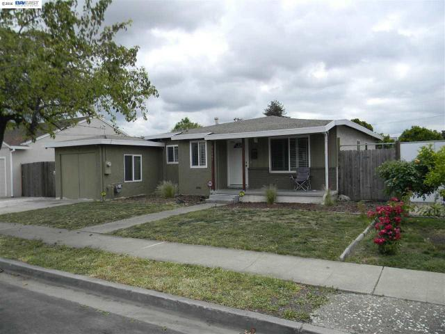 26340 Regal Ave, Hayward, CA