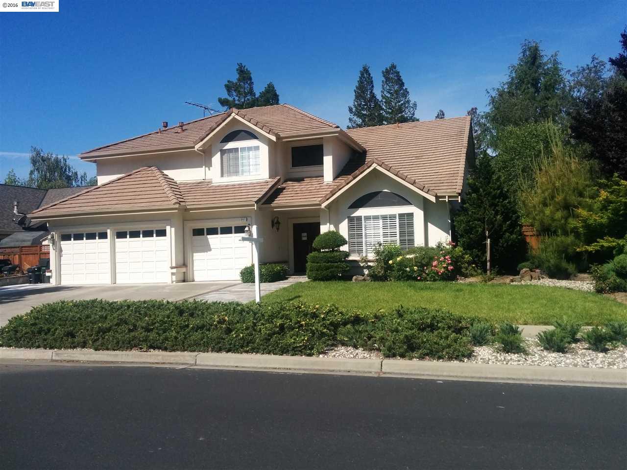 941 Alison Cir, Livermore, CA