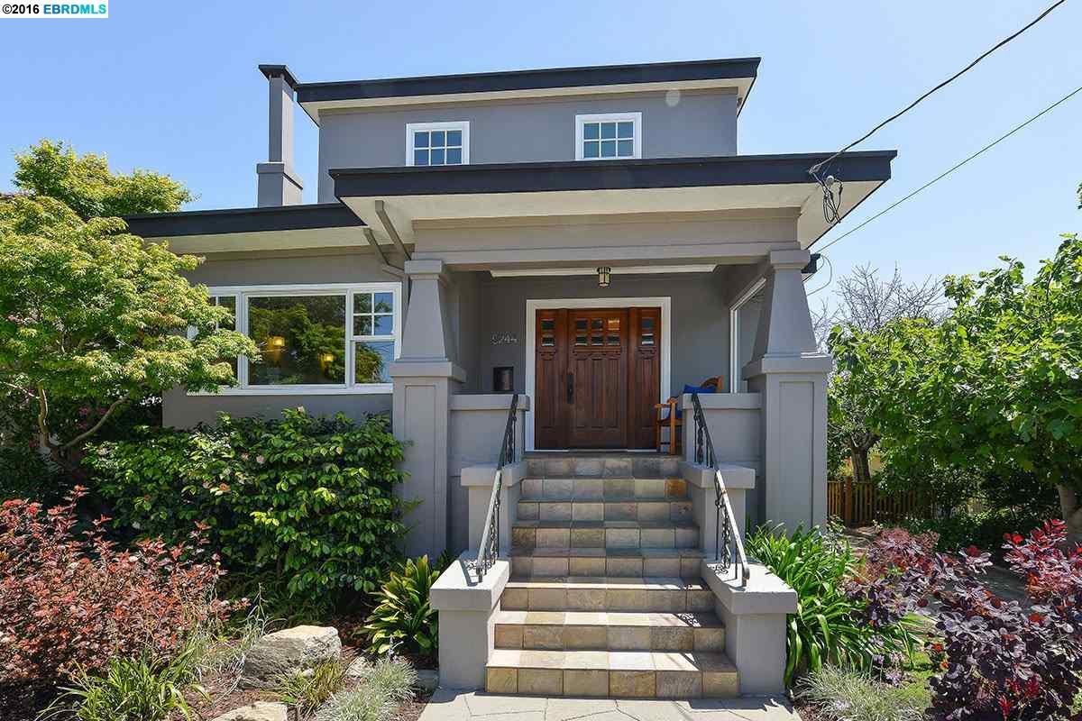 5244 Lawton Ave, Oakland, CA