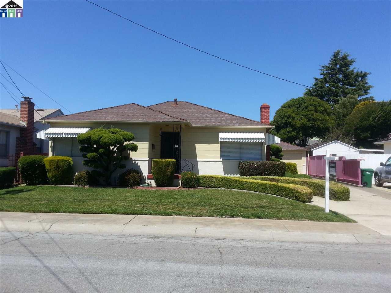 948 Dillo St, San Leandro, CA