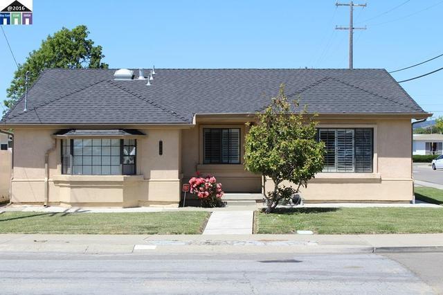 1009 Burkhart Ave, San Leandro, CA