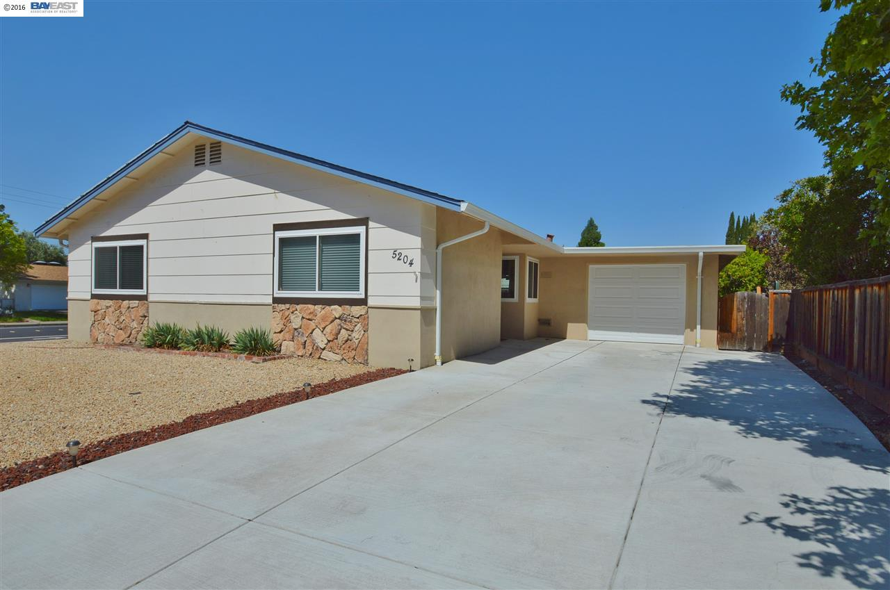 5204 Iris Way, Livermore, CA