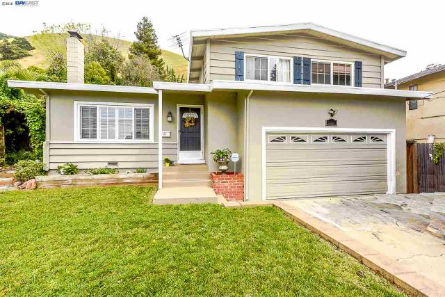 38550 Canyon Heights Dr, Fremont, CA