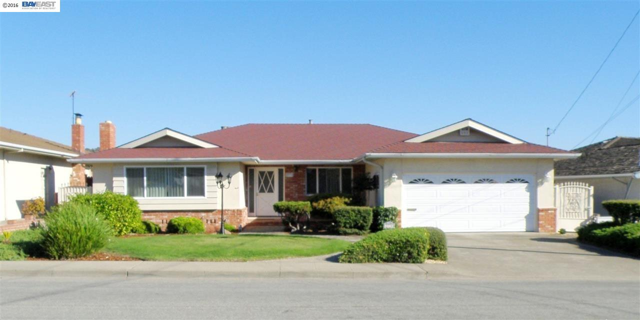 2778 Marineview Dr, San Leandro, CA