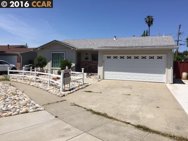 4659 De Silva St, Fremont, CA