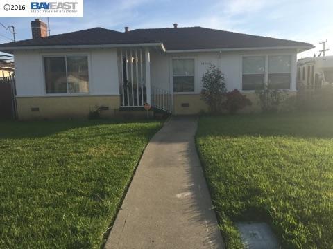 14955 Lark St, San Leandro, CA