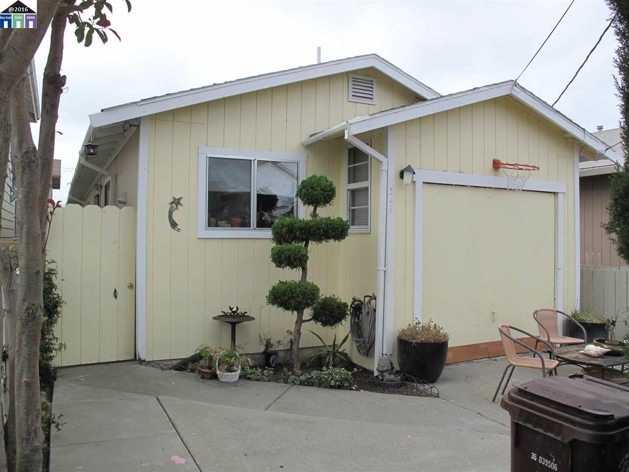 248 Willard Ave, Richmond, CA