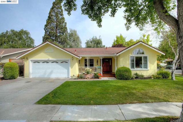 4501 Shearwater Rd, Pleasanton CA 94566